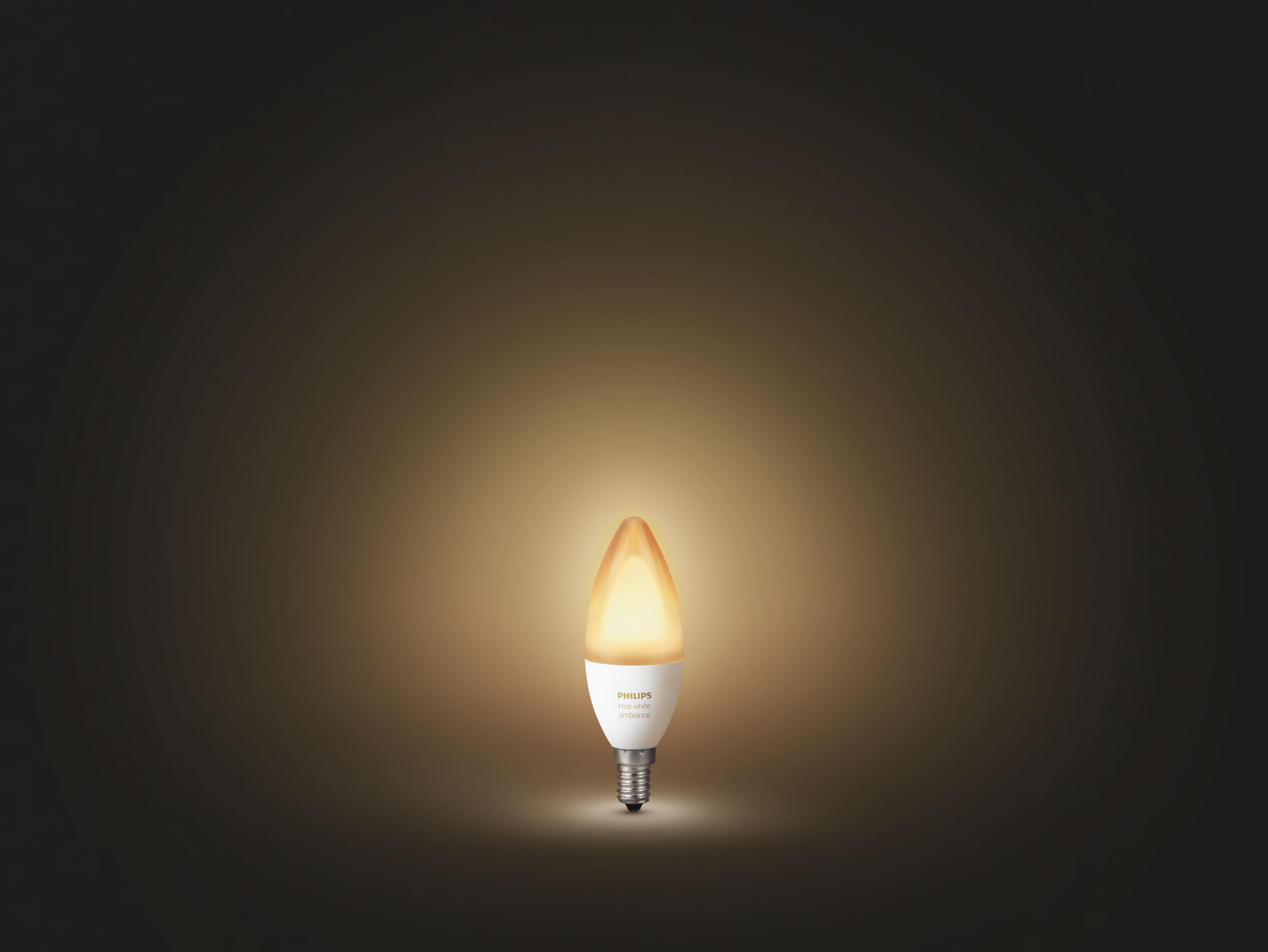 hue-e14-white-ambiance-frei6-li-20170317 Spannende Lampen Per App Steuern Dekorationen