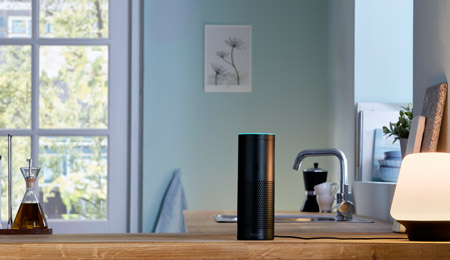 philips lighting und amazon echo