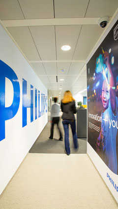 Philips Headquarter Wien